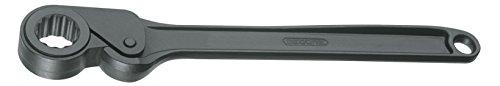 Gedore Clé à Friction avec douille 70 mm – 31 KR 35 – 70