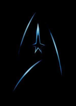 Star Trek – US Teaser Textless Wall Imported Movie Poster Print - 30CM X 43CM