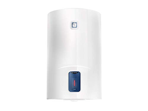 Ariston 1 Lydos R - Termo Eléctrico, 1500 W, 220 V, Multicolor, 100 L