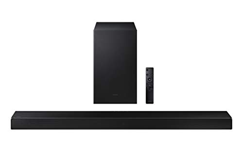 Samsung - Barra de Sonido...
