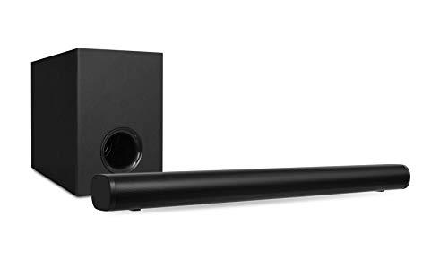Denver DSS-7020 Soundbar mit Wireless Subwoofer, 111151300050