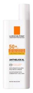 La Roche-Posay ANTHELIOS XL Fluido S/Perfume 50+ 50 ML PARA2, Estándar, Único
