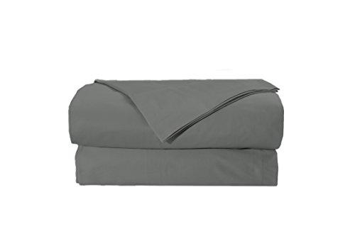 EL&ES Bedding Collections 1000 Thread Count Bedspread 100% Cotton Sheet Set Sateen Weave Deep Pocket...