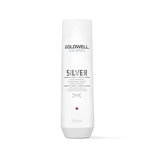 Goldwell Dualsenses Silver Shampoo, 250 ml