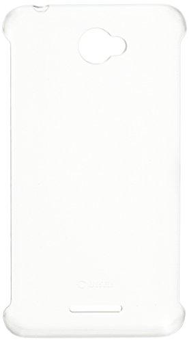 FROSTXPERIAE4COBLK kruis vorst beschermhoes MFX voor Sony Xperia E4 E4/Dual, wit