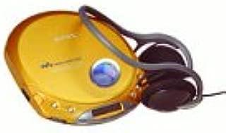 Sony PSYC(TM) CD Walkman (D-E350GOLD)