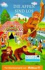 Neues vom Süderhof, Bd.14, Die Affen sind los