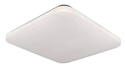 HEITRONIC LED Deckenleuchte MILENA mit Fernbedienung Lichtfarbe einstellbar