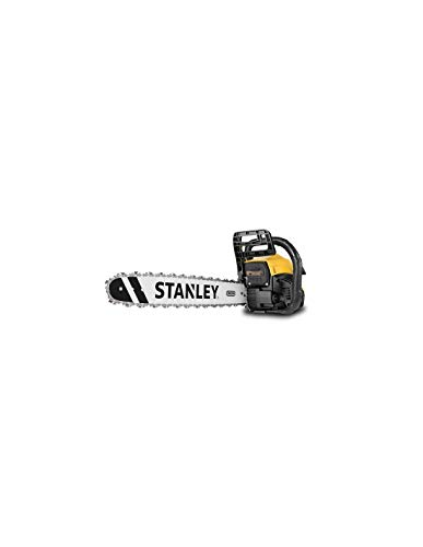 Stanley 604100010 Kettensäge Thermo, 2100 W, gelb