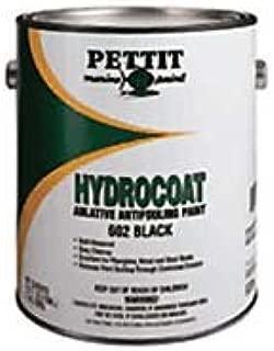Pettit Paint Hydrocoat, Blue, Gallon