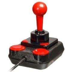 Powerplay Competition Pro 5000 Joystick (PC)