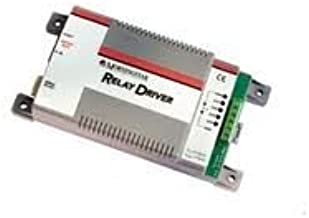 Morningstar's RelayDriver™ is a logic module which provides high level system control functions such as high/low voltage alarms, load control and generator start.