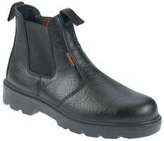 Best Price Square Dealer Boot, Black, 11 BPSCA SS600SM 11 - HE32758 di WORKSITE