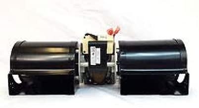 Pellet Stove Convection Room Air Blower Motor for Quadrafire 812-4900