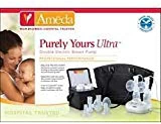 Ameda Purely Yours Ultra Double Electric Breastpump