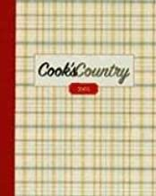 Cook's Country 2005 (Cook's Country Annuals)