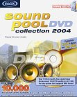 Magix Soundpool DVD Collection 2004, CD-ROM