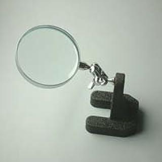 池田レンズ 小型スタンドルーペ65 1620