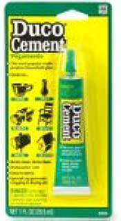 Duco Cement Multi-Purpose Household Glue - 1 fl oz