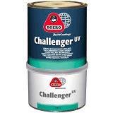 CHALLENGER UV LT 1 (A+B) VERNICE TRASPERENTE BICOMP. BRILLANTE