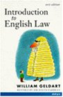 Introduction to English Law: (Originally Elements of English Law)