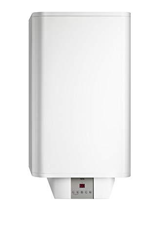 AEG Wandspeicher dem 30 Comfort El, 30 L, Druckloser/-Fester Betrieb, Hohe Energieeffizienz mit 3 Eco-Funktionen, Gradgenaue Temperaturwahl von 20-80 °C, Schnellaufheiztaste, 234190