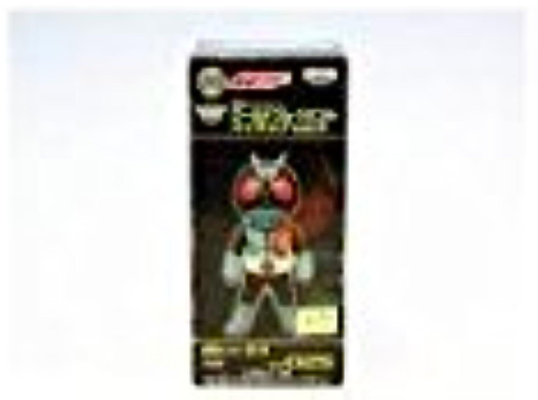 Kamen Rider Series World Collectable figures vol.4 KR025 Masked Rider No. 1
