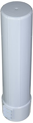 Rubbermaid FBA_FG825706 Dispenser Designed for Water Coolers Uses 4 Oz Or 6 Oz Paper Cups