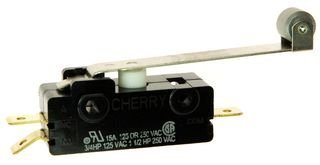 CHERRY 0E1300H0 Today's only MICRO SWITCH HINGE 2021 autumn and winter new LEVER 15A 250V 1 SPDT piec