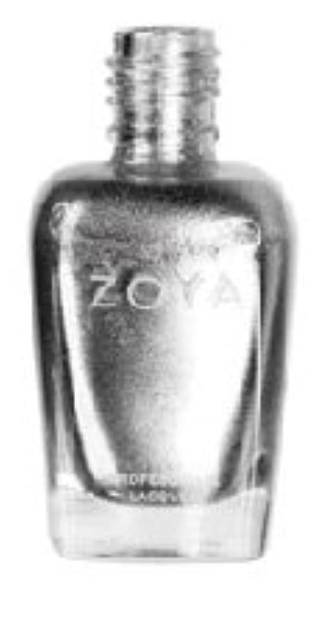 笑照らすゴール[Zoya] ZP389 トリキシー[並行輸入品][海外直送品]