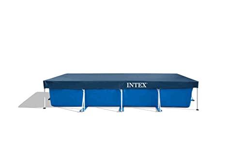 Intex -   Rectangular Pool