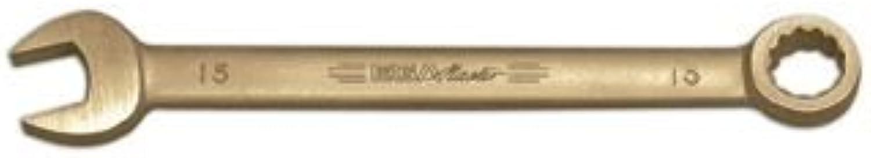 EGA Master 70186 –-Maulschlüssel 22 mm nicht glänzend cu-be B017LHV8Y6 | Modernes Design