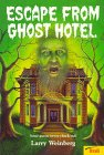 Escape from Ghost Hotel