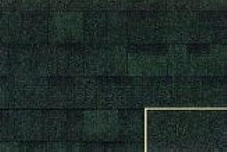 アスファルトシングル 屋根材 シャトーグリーン オークリッジ・スーパー