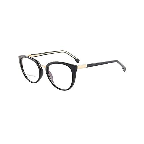 LSJA0 anti luz azul uv Protección gafas anti-reflectante de vidrios anti-reflectores para aliviar las gafas de la pantalla de la computadora móvil de la fatiga ocular