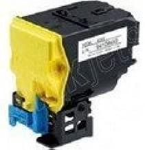 Genuine OEM brand name Konica Minolta Bizhub C35 Yellow Toner Cartridge (4.6K Yield) A0X5232 by Konica-Minolta