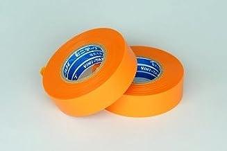 ハーネス用ビニテープ(橙)