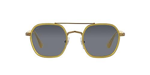 Persol Gafas de Sol PO 2480S Honey/Blue 50/22/145 unisex