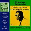 Golden Moments in Gospel