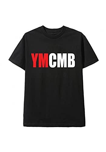 Ymcmbs Shirt Young Moneys Cash - Tee T Shirt TShirt Long Sleeve Sweatshirt Hoodies Customized