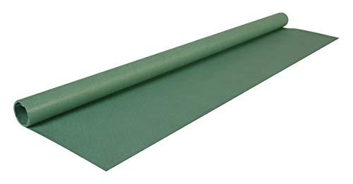 Clairefontaine - Papel de estraza (3 x 0,7 m), color verde