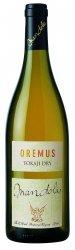 Tokaj Oremus - Vino Blanco Furmint Seco Mandolas Oremus Cosechas Tokaj