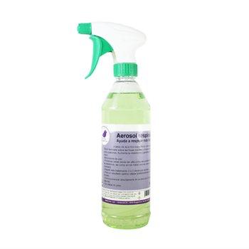 ornimax Atemwege Spray 500ml, (erleichtert die Atmung und desinfiziert die Luft)