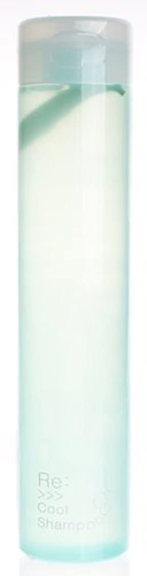 アジュバン Re:クールシャンプー 300ml