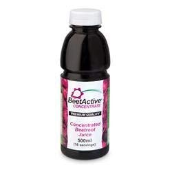 BeetActive Concentrate 473ml by Cherry Active