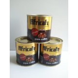 Africafe Instant Coffee 3 Cans of 100 Gram Tins (Total 300 Grams )