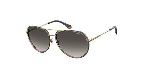 Polaroid PLD 6116/G/S Gafas, RHL, 61 Unisex Adulto