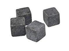 Fdit verpakking met 9 stuks whiskey chilling stenen ijsblokjes dranken wijn bierkoeler barware cubes cadeauset