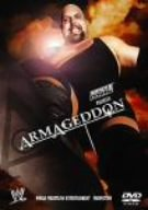WWE アルマゲドン2004 [DVD]