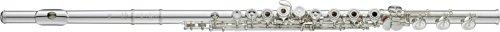 Yamaha profesional 677h serie flauta Offset G,